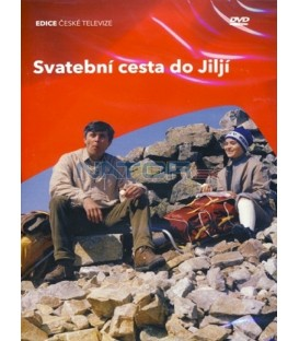 Svatební cesta do Jiljí DVD