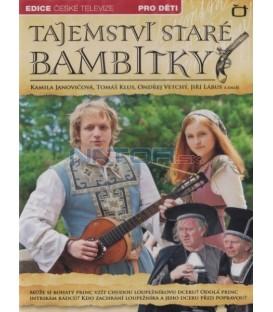 Tajemství staré bambitky DVD