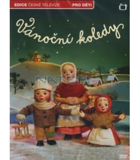 Vánoční koledy DVD
