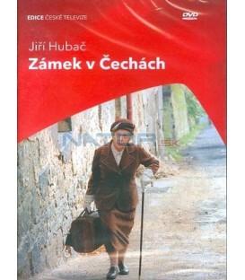 ZAMEK V CECHACH DVD