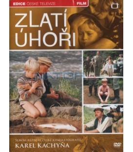 ZLATI UHORI DVD