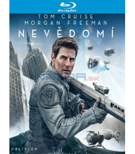 NEVĚDOMÍ (Oblivion) - Blu-ray steelbook