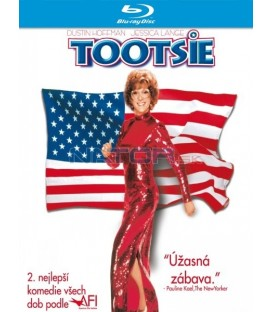 Tootsie (Tootsie) - Blu-ray