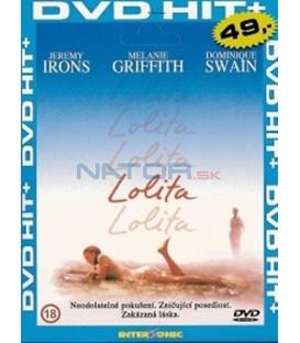 Lolita (Lolita) DVD
