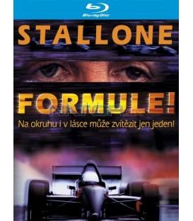 FORMULE! ( Driven) - Blu-ray