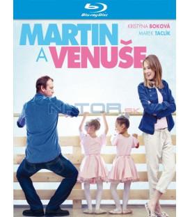 MARTIN A VENUŠE - Blu-ray
