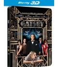 Velký Gatsby (The Great Gatsby 2BD) 2Blu-ray 3D+2D futurepak