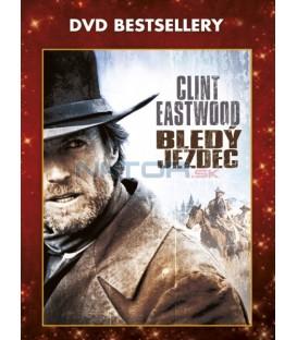 Bledý jezdec (Pale Rider) CZ DABING - DVD bestsellery