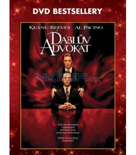 Ďáblův advokát (Devil´s Advocate) CZ DABING - DVD bestsellery