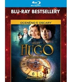 Hugo a jeho velký objev (Hugo) - Blu-ray bestsellery