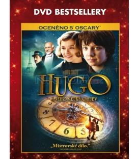 Hugo a jeho velký objev (Hugo) - DVD bestsellery