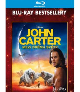 John Carter: Mezi dvěma světy (John Carter)  - Blu-ray bestsellery