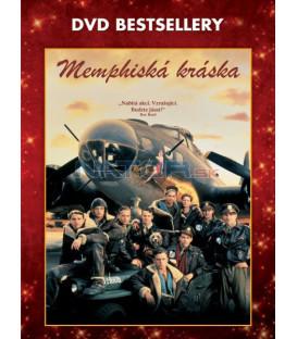 Memphiská kráska (Memphis Belle)  CZ DABING - DVD bestsellery