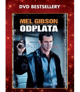 Odplata  (Payback) CZ DABING - DVD bestsellery
