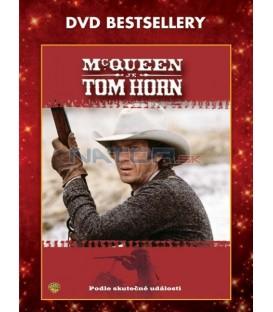 Tom Horn (Tom Horn) CZ DABING - DVD bestsellery
