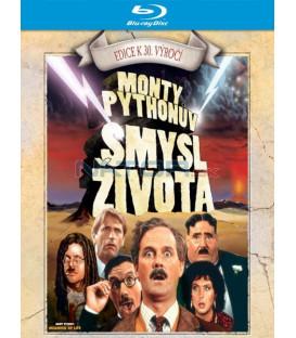 Monty Pythonův smysl života (Monty Pythons Meaning of Life) - Blu-ray