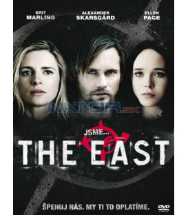 The East  (The East) DVD