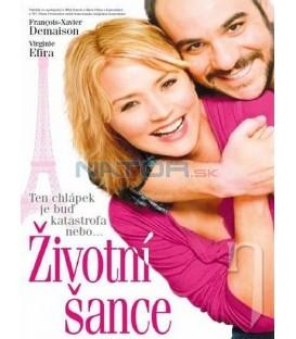 Životní šance (La Chance de ma vie) DVD