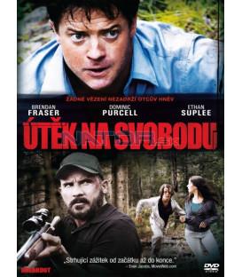 Útěk na svobodu (Breakout) DVD