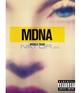 Madonna - MDNA Tour DVD