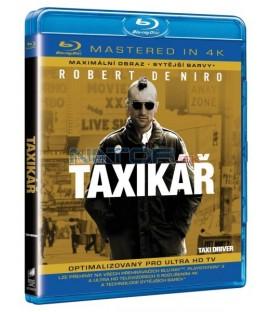 Taxikář (Taxi Driver) (4 K MASTERED) BLU-RAY