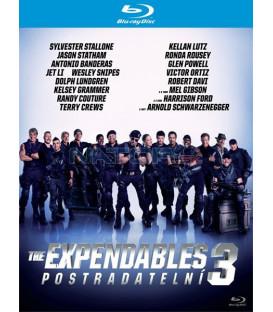 EXPENDABLES 3 : POSTRADATELNÍ 3 - Blu-ray