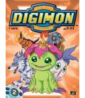 Digimon 1.SÉRIE - epizody 07 - 11 DVD