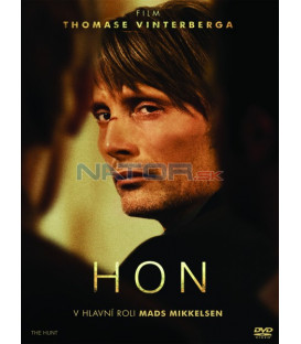 Hon (The Hunt) 2012 DVD