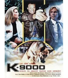 K-9000 DVD