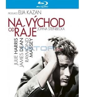 Na východ od ráje (East of Eden) - Blu-ray
