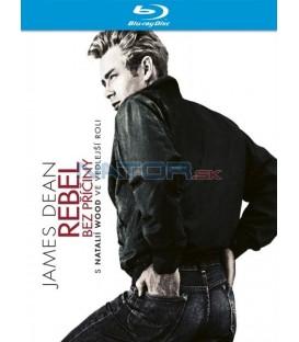 Rebel bez příčiny (Rebel without Cause) - Blu-ray