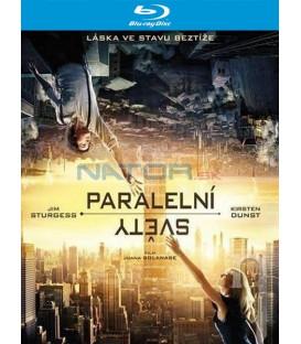 Paralelní světy (Upside Down) - Blu-ray