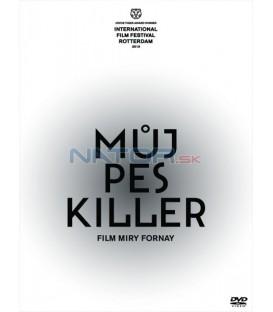 Můj pes Killer DVD