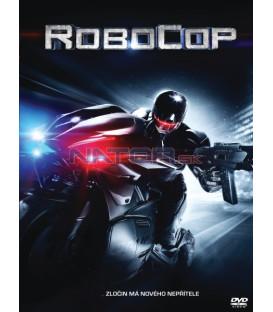 RoboCop 2014 DVD