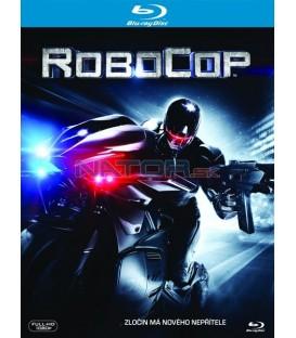 RoboCop 2014 - Blu-ray