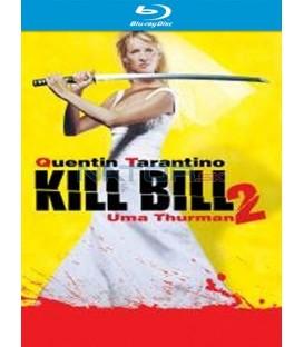 Kill Bill 2 (Kill Bill 2) - Blu-ray