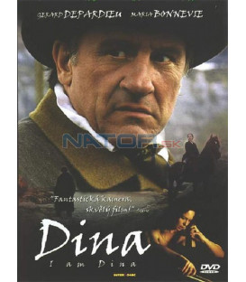 Dina (I Am Dina) DVD