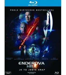 ENDEROVA HRA (Enders Game) - Blu-ray