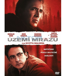 ÚZEMÍ MRAZU (The Frozen Ground) DVD