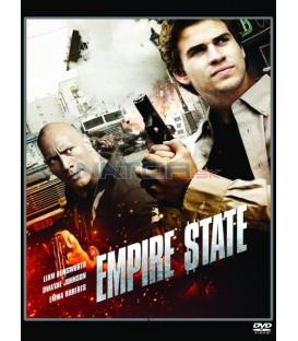 EMPIRE STATE (EMPIRE STATE) DVD