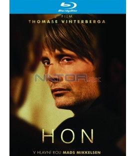 Hon (The Hunt) 2012 - Blu-ray