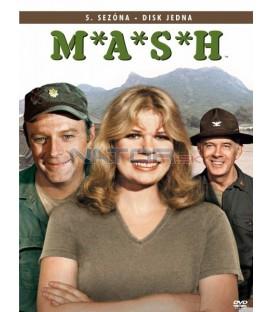 M.A.S.H - 5. sezóna 3 X DVD