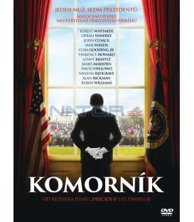 KOMORNÍK (The Butler) DVD