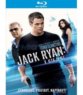 JACK RYAN (JACK RYAN) - Blu-ray