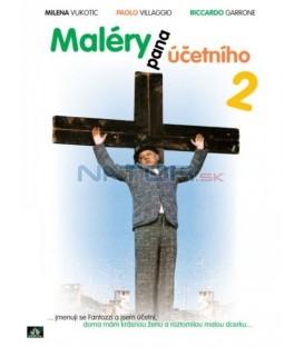 MALÉRY PANA ÚČETNÍHO 2 (Fantozzi subisce ancora) DVD