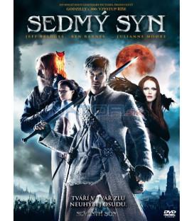 SEDMÝ SYN (Seventh Son) DVD