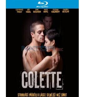 COLETTE (COLETTE) - Blu-ray