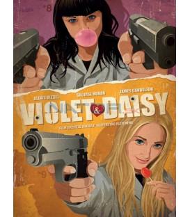 Violet & Daisy (Violet & Daisy) DVD