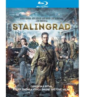 Stalingrad (Сталинград) 2013 Fjodor Bondarčuk - Blu-ray 3D