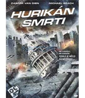 Hurikán smrti (500 MPH Storm) – SLIM BOX DVD